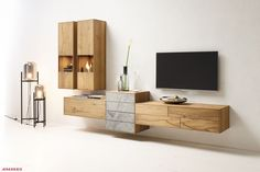 ANREI wall unit Puro PU-ST 20 oak / stone & Furniture Letz & your online shop Source by maxbrendel The post Puro Stone by ANREI & wall unit PU-ST 20 oak / stone appeared first on The most beatiful home designs. Wall Unit Designs, Living Room Tv Unit Designs, Living Room Furniture, Home Furniture, Living Room Decor, Furniture Online, Tv Unit Furniture Design, Wardrobe Design Bedroom, Home Interior Design