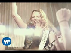 """Halestorm - """"Amen"""" [Official Music Video] - YouTube omg go watch it!  Whoever reposts this will get a follow. These guys are so good and seriously deserve more recognition."""