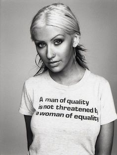 ccbd982aaeac0fa9db38d99c20ee4989  strong female strong women #TBT   15 Years Ago Christina Aguilera Was Unapologetically Herself on Stripped