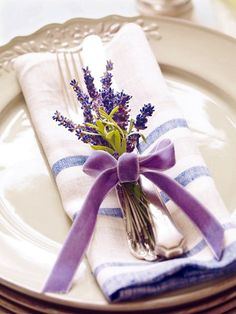 25 Ideas for home decoration with lavender