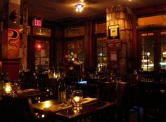 mancora - peruvian food in lower east side. guaranteed by a friend to be delicious