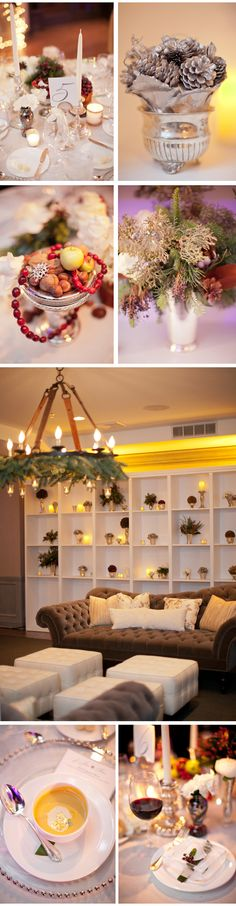 Aspen Christmas Wedding | A Featured Wedding from Thisbe Grace | Strictly Weddings