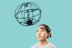 Use your mind to control this toy helicopter. - http://noveltystreet.com/item/2991/