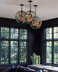 144 vind-ik-leuks, 1 reacties - Ormond Furniture & Interiors (@ormondeditions) op Instagram: 'The amazing Terrarium lightings by Lindsey Adelman. Available at Ormond Editions. #lindseyadelman…'