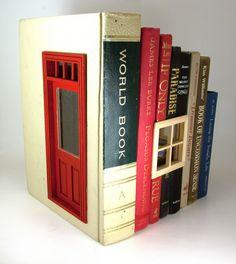 Book World (by harrison center)