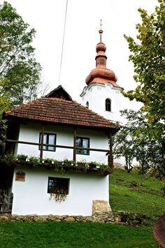 Jósvafő - Hungary. Foto: László Plesszinger