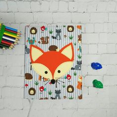 Check out this item in my Etsy shop https://www.etsy.com/listing/493936259/reusable-refillable-composition-notebook
