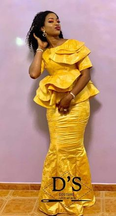 African Dresses For Kids, African Maxi Dresses, Latest African Fashion Dresses, African Print Fashion, Africa Fashion, African Attire, African Wear, African Blouses, Africa Dress
