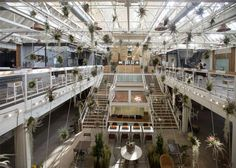 Ready for a new culinary walkabout? Anaheim Packing House is here - The Orange County Register