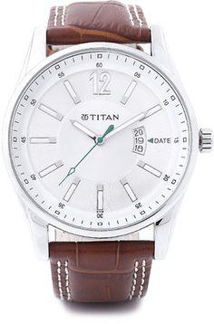 Buy Titan Octane Analog Watch  - For Men: Watch