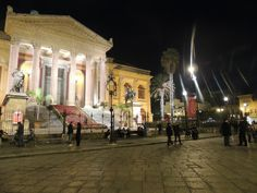Palermo, Sicily, Travel Tips, Street View, Photo And Video, Photos, Italy, Travel Advice