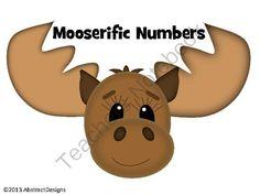 Mooserific Numbers
