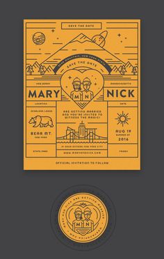 Nick Franchi is the Art Director at Super Top Secret (Take a look at their stunning site) based in Park City, Utah. When I do love about Nick's work is his versatility from web, typography, 3d and more.