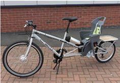 Long Tail Cargo Bikes | Top 5 Long Tails (Long Tail Cargo Bikes)