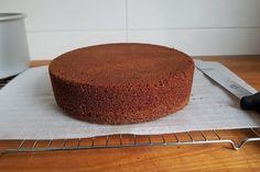 Se parempi gluteeniton suklaakakkupohja 200 Calories, Baking, Food, Clock, Watch, Bakken, Essen, Clocks, Meals