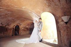 Simple pre wedding photo for Sulis & Aidil at Tamansari Yogyakarta. Foto prewedding by @poetrafoto http://ift.tt/1IUVtqv  by poetrafoto