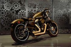 #Harley Forty-Eight #HD 48