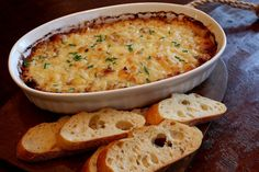 Caramelized Onion, Gruyere and Bacon Spread | Us Girls..Our Views