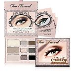 Too Faced Naked Eye Soft & Sexy Eyeshadow Collection #21daysofbeauty