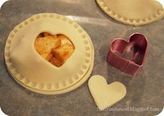 Mini Apple Pies - love these!