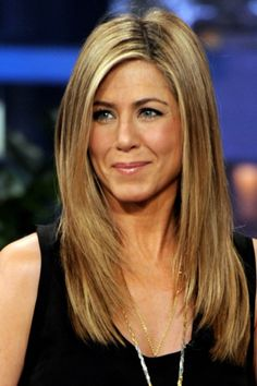 #JA #JenniferAniston #hairstyle #hair #haircut