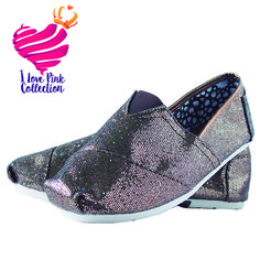 . Slip On, Sneakers, Pink, Collection, Shoes, Fashion, Tennis, Moda, Slippers
