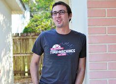 Dr Johnson's Time Machines T-Shirt