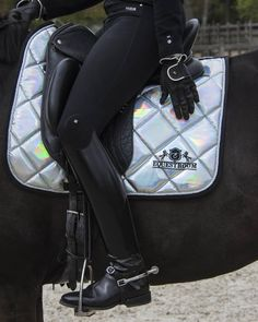 Find it online in Equestroom online tack shop! Find out the latest trends in the equestrian world by clicking the link below!