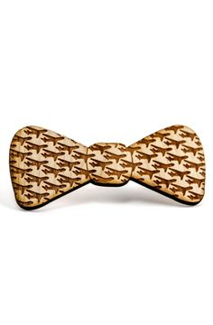 New to JDBmercantile on Etsy: Airplane Print Wooden Bow Tie -Boys Unique Special Occasion Tie Boys Formal Wear Little Kid Tie Bowties for Kids [BT-114] (18.00 USD)