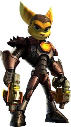 Ratchet & Clank - Deadlocked