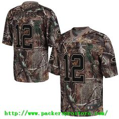 Nike NFL 12 Green Bay Packers Aaron Rodgers Camo Realtree Elite Men s Jersey  Denver Broncos bc8c1ea58