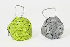 Issey Miyake bags