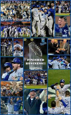 Royals brought home the crown