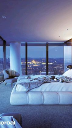 Room Design Bedroom, Home Room Design, Dream Home Design, Modern House Design, Modern Bedroom, Home Interior Design, Bedroom Ideas, Dream House Interior, Luxury Homes Dream Houses