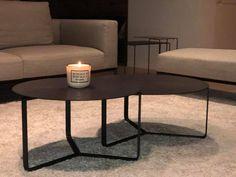 Client setting Walter Knoll & Interni Edition by Samyn Wonen. Table, Furniture, Home Decor, Decoration Home, Room Decor, Tables, Home Furnishings, Home Interior Design, Desk