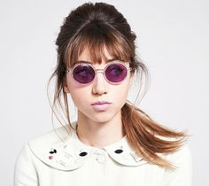 Leith Clark x Warby Parker Glasses Collaboration