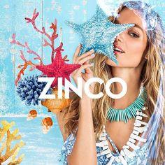 ZINCO - Trend's - Alto Verão 2016
