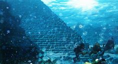 Underwater Pyramid Found Near Portugal Has Portuguese Navy Investigating | World Truth.TV