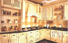 This entry was posted in Home Design Ideas, Home Interior Designs, Modern Kitchen Designs and tagged Spanish kitchen cabinet design model, Spanish kitchen cabinet furniture model, Spanish kitchen c.