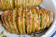 Ook zo dol op aardappelen? Dan is dit beroemde Zweedse recept echt iets voor jou! Mmm, zo lekker!