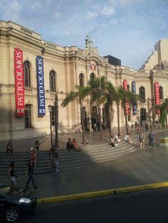 Art Nouveau Arquitectura, Patio, Beautiful Dream, Law Of Attraction, Four Square, Places Ive Been, Street View, Landscape, City