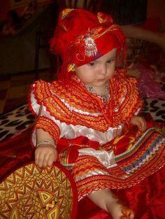 Tenue kabyle