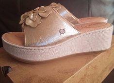 New in box Born Annette ladies wedges size 10 #Born #SlipperShoesSlidesCheck out New in box Born Annette ladies wedges size 10 #Born #SlipperShoesSlides http://www.ebay.com/itm/-/292478665496?roken=cUgayN&soutkn=DtoOEJ via @eBay