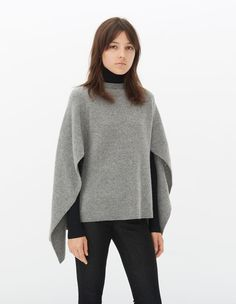 Pull Sample - Collection Automne-Hiver - Sandro Paris