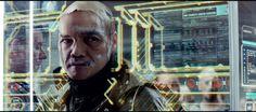 Cyberpunk, TOTAL RECALL