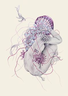 Belief — lesstalkmoreillustration: Elisa Ancori Follow...