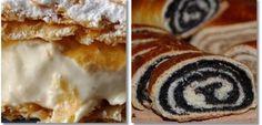 Cele mai grozave retete de prajituri de Craciun din Banat, asa cum le Mac, Waffles, Cooking, Breakfast, Desserts, Food, Gourmet, Kitchen, Morning Coffee