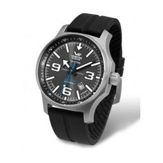 Vostok Europe Expedition North Pole 1 Automatic Line Cool Watches, Watches For Men, Affordable Watches, Metal Fashion, High Jewelry, Men's Jewelry, Watch Case, Casio Watch, Chronograph