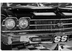 Chevelle Classic Car