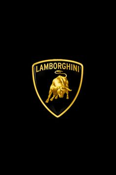 Lamborghini Logo Android Wallpaper HD